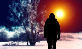 Лекувайте зимната депресия със светлина