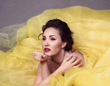 Соня Йончева с нов солов албум