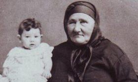 Баба Тонка отхвърля годеник