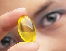 10 причини да приемате качествено рибено масло
