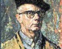 Имена от галерията. Илия Петров (1903-1975)