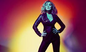 Лара Фабиан обещава личен и интимен концерт