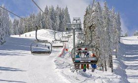 Световно първенство по ски за журналисти в Пампорово