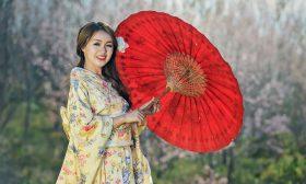 Японска рецепта за красота
