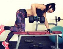 3 причини да започнеш силови тренировки още днес!