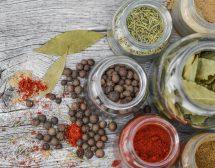 Подправки на вкус и за здраве