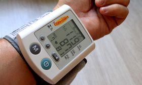 6 признака за високо кръвно налягане