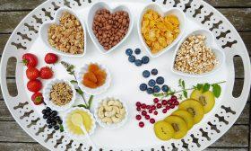 Как да се храним по време на пости