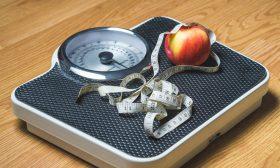 Как гърмят диетите?
