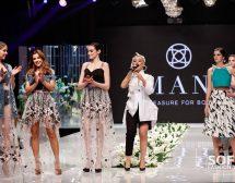 Фурор на българската вечер на  Sofia Fashion Week SS 2018