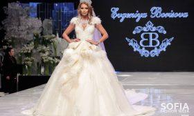 С ексклузивни и бляскави ревюта завърши Sofia Fashion Week