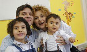 Историята на Зара и Иво, които са родили Дани и Вальо в сърцето си…