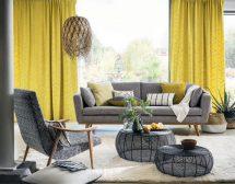 4 водещи тенденции в домашния текстил