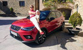 SEAT Arona – каталунската красавица (тест драйв)