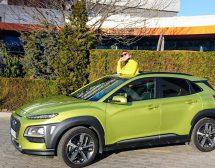 Hyundai KONA – да се хванем за зеленото