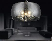 10 златни правила за осветлението в дома
