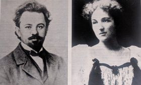 Красивата любов на Мара Белчева и Славейков