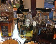 Whisky, Rum & Wine – за изискани небцета
