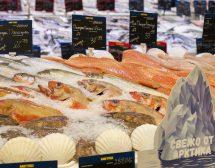 Риба от седемте морета доплува в МЕТРО
