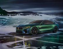 Искате ли смарагдово BMW?