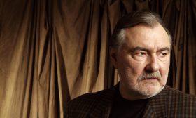 80-годишният Васил Михайлов – с Наградата на София