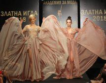 Кой грабна наградите за мода