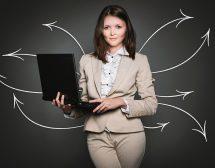 Половината жени искат собствен бизнес, но едва 12% си вярват