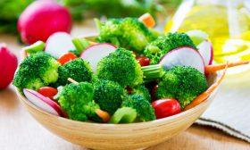 25 храни, които съдържат 0 калории
