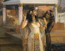 Кремът на Клеопатра