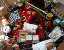 Какво печелим, когато се храним с чиста храна
