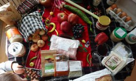 Колко е скъпо да се храним с чиста храна?