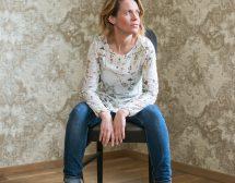 Кожа: Маргарита Тодоринска и доброто тяло