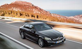 Mercedes-Benz представи брутално красиво купе