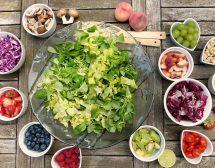 Как да се храним, за да преборим пролетната умора