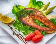 Хапнете риба, свалете 5 кг за седмица