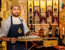 Bulgar – фюжън вариации от кухнята на баба