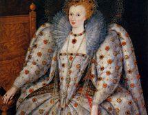 Златният век на Кралица Елизабет