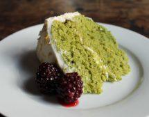 Торта от коприва. Точно така – от коприва!