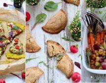 3 вкусни и полезни Великденски рецепти