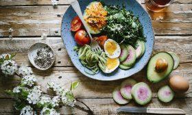 Яжте храна, която не е опакована и обработена
