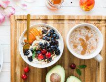 Как да не пълнеем от плодове и плодова захар
