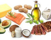 Защо е полезна кетогенната диета?