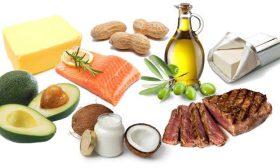 Кето диетата е полезна при рак