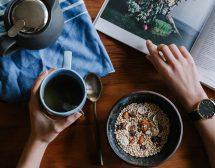 Яжте и спортувайте според биологичния си часовник