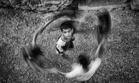 Младежка фотография от 18 държави в НДК
