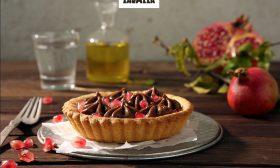 Тарталети с шоколад и кафе Lavazza