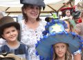 Парад на шапките