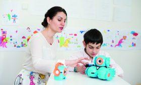 Дигиталните деца и бъдещето