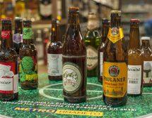 400 вида бира от 22 държави в МЕТРО
