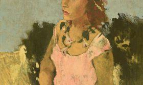 Светлин Русев представя френски художници на щастието